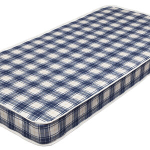 "3ft Budget 6"" Sprung Mattress - LM Furnishings"