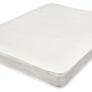 "4ft6 Molly 7"" Sprung Mattress - LM Furnishings"