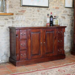 La Roque Sideboard - LM Furnishings