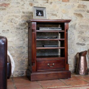 La Roque Entertainment Cabinet (Ancillaries) - LM Furnishings