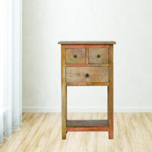 Multi-Tiered Telephone Table - LM Furnishings