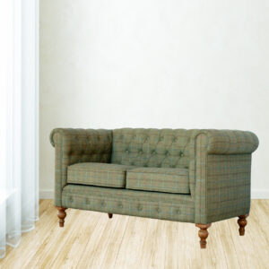 Chesterfield 2 Seater Sofa - LM Furnishings