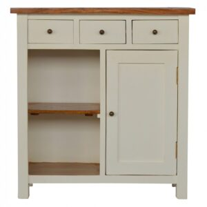 2 Open Shelves - LM Furnishings