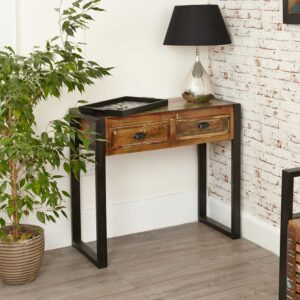 Urban Chic Console Table - LM Furnishings