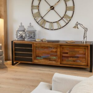 Urban Chic Ultra Large Sideboard - LM Furnishings