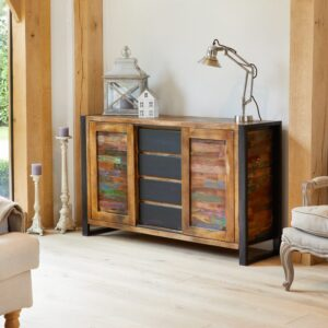 Urban Chic Sideboard - LM Furnishings