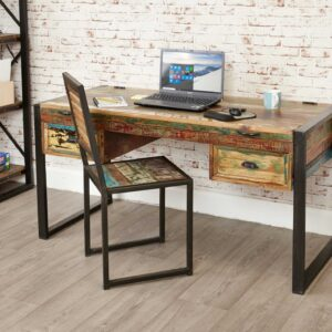 Urban Chic Laptop Desk / Dressing Table - LM Furnishings