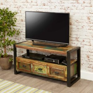 Urban Chic Television Cabinet - LM Furnishings