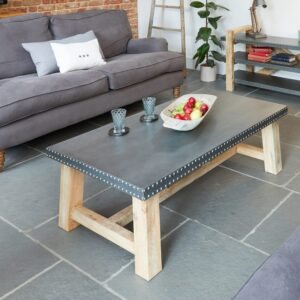 Kuba Coffee Table - LM Furnishings