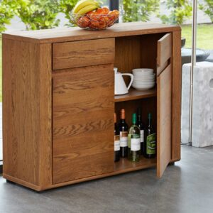 Olten - Small Sideboard - LM Furnishings