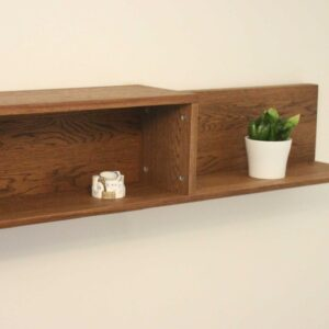 Olten - Wall Shelf - LM Furnishings